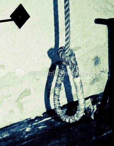 Un détenu Algérien dans le couloir de la mort à l'IRAK,