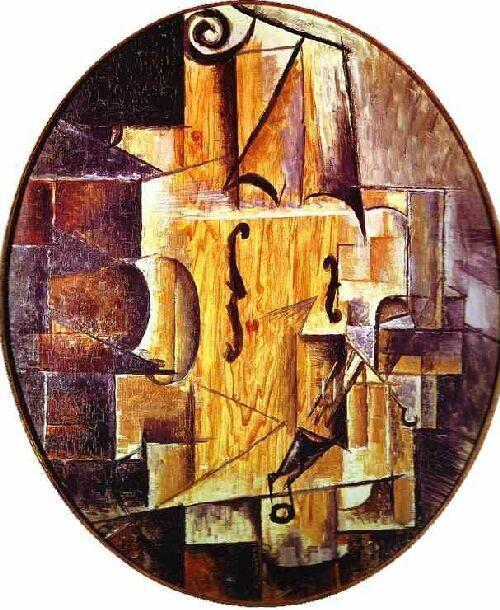 Pablo Ruiz Blasco (Pablo Picasso)