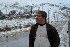 Mr Houari Kaddour secrétaire national de la LADDH