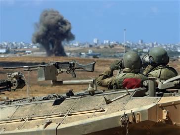 Ghaza privée d'aide humanitaire--Israël veut affamer les Palestiniens