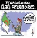 Quelle perception dans le champ social apres la Crise mondiale  en algerie